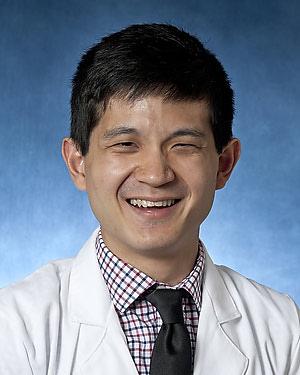 Eric Jyun-Han Wang, M.D.