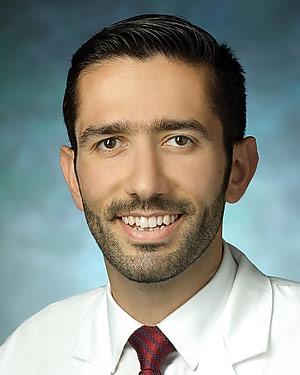 Photo of Dr. Khalil Salim Husari, M.D.