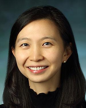 Photo of Dr. Qiaqia Charlotte Wu, M.D.