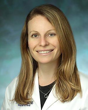 Photo of Dr. Terri Michaela Traub, M.D.