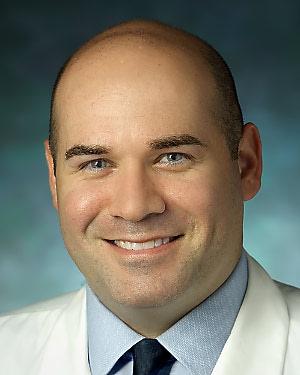 Photo of Dr. Joshua Eric Kiss, M.D.
