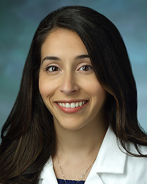 Photo of Dr. Anne Damian Yacoub, M.D.
