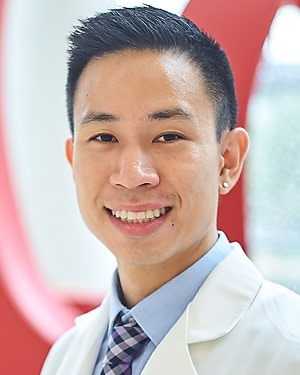 Photo of Dr. Byron Kalm-Tsun Ho, M.D.