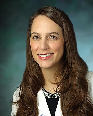 Photo of Dr. Erica Imogene Hodgman, M.D.