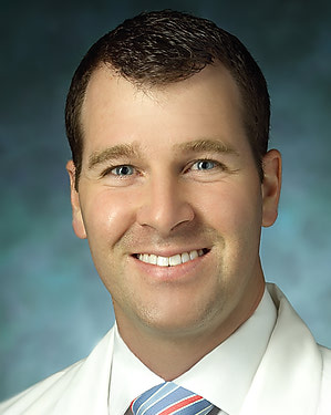 John Michael Thompson, M.D.