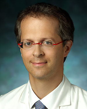Photo of Dr. Luigi Adamo, M.D., Ph.D.