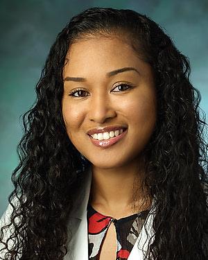 Niana Lameshia Gibson, M.D.