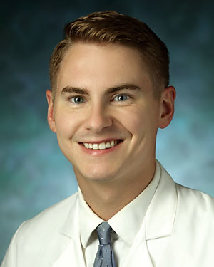 Photo of Dr. Bryce Patrick St Clair, O.D.