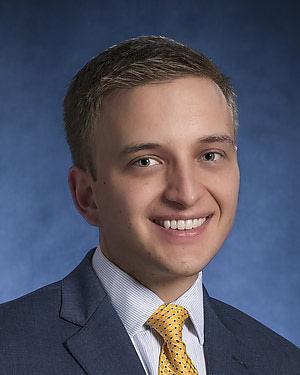 Photo of Dr. Scott Michael Krummey, M.D., Ph.D.