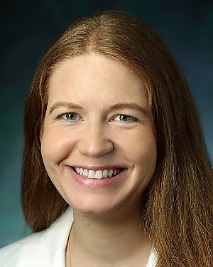 Photo of Dr. Elena Rebecca Bryce, M.D.