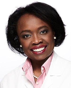 Photo of Dr. Melanie Ladonna Brown, M.D., M.S.E.