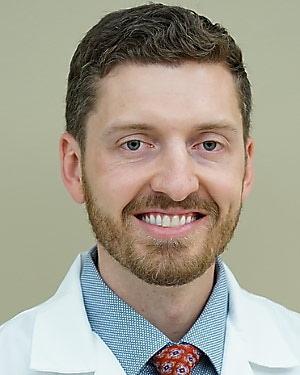 Photo of Dr. Brett Colton Parker, M.D.