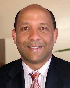 Photo of Dr. Johan Humberto Melendez, Ph.D.