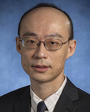 Photo of Dr. Yueh-Hsun Yang, M.S., Ph.D.