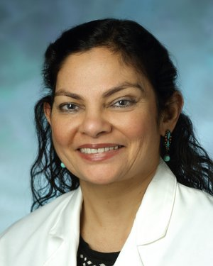 Photo of Dr. Naaz Ajaz Hussain, M.D.