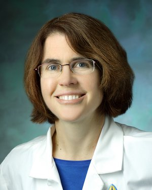 Photo of Dr. Gail Valerie Berkenblit, M.D., Ph.D.
