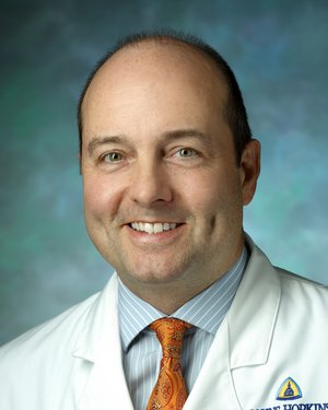 Photo of Dr. Mark Thomas Hughes, M.D.