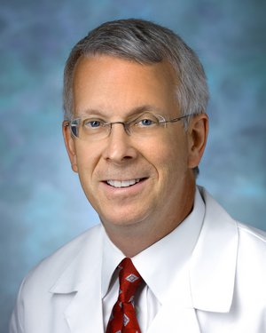 Photo of Dr. Hugh Calkins, M.D.