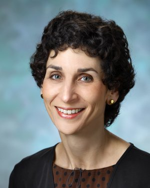 Photo of Dr. Jodi Beth Segal, M.D., M.P.H.
