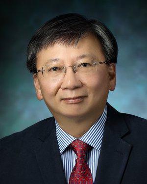 Photo of Dr. James S. K. Sham, Ph.D.