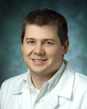 Photo of Dr. Ryan Christopher Riddle, Ph.D.