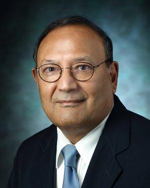 Photo of Dr. Subroto B. Chatterjee, M.S., M.Sc., Ph.D.