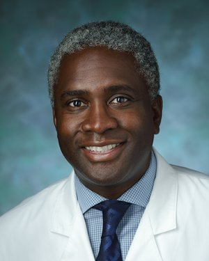 Photo of Dr. Chiadi Onyike, M.B.B.S., M.D.