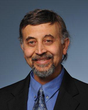 Photo of Dr. Nitish V. Thakor, Ph.D.