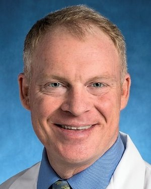 Photo of Dr. Patrick Andrew Brown, M.D.