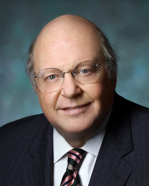 Photo of Dr. Paul Nellis Manson, M.D.