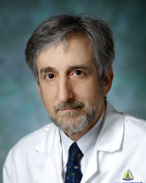 Photo of Dr. Bernard Cohen, M.D.