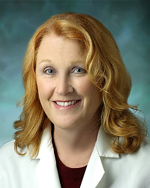 Photo of Dr. Lauren Melissa Jansson, M.D.