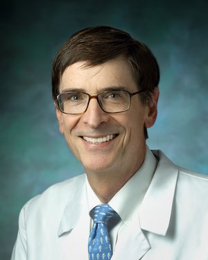 Photo of Dr. Wayne Koch, M.D.