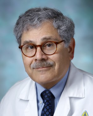 Photo of Dr. Mark Donowitz, M.D.