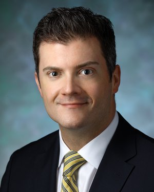 Photo of Dr. Troy A. Pittman, M.D.