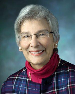 Photo of Dr. Theresa A. Shapiro, M.D., Ph.D.