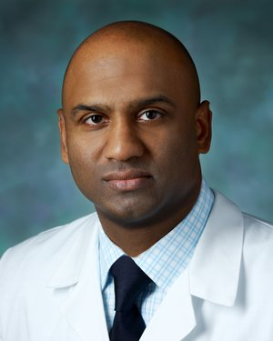 Photo of Dr. Matthews Chacko, M.D.