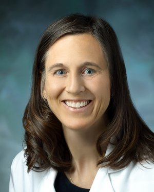 Photo of Dr. Shannon Barnett, M.D.