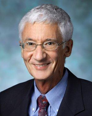 Photo of Dr. Roland R. Griffiths, Ph.D.