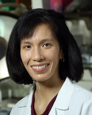 Photo of Dr. Jennifer Kim Lee-Summers, M.D.