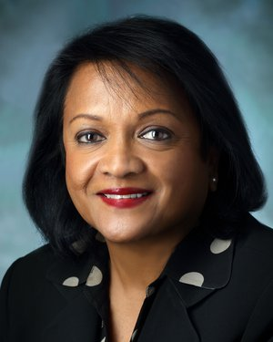 Photo of Dr. Kanthi Wickramaratne, M.D.