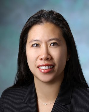 Photo of Dr. Betty Chou, M.D.