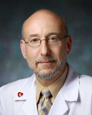 Photo of Dr. Steven P Schulman, M.D.