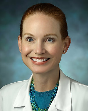 Photo of Dr. Kendall Ford Moseley, M.D.