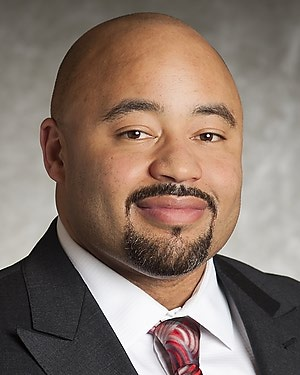 Photo of Dr. Marvin Edward Lawrence, II, M.D.