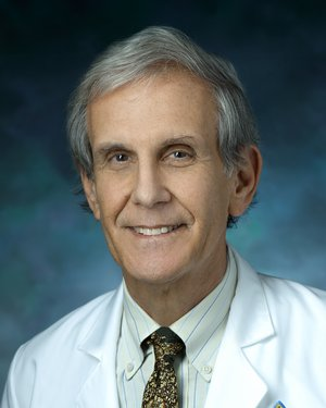 Photo of Dr. David S Zee, M.D.