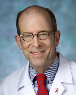 Photo of Dr. Joel Brenner, M.D.