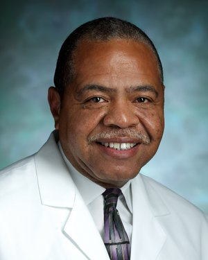 Photo of Dr. Raymond Taylor, Jr, M.D.