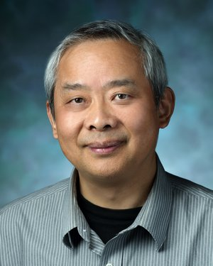 Photo of Dr. Yuejin Wu, M.S., Ph.D.