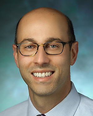 Photo of Dr. Barry Scott Solomon, M.D., M.P.H.